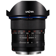 LAO0020 [LAOWA 12mmF2.8 ZERO-D Lens ソニーFEマウント]