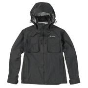 フォトレックストレージジャケット 5213727 ブラック Lサイズ [アウトドア 防水ジャケット メンズ]