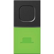 MESH-100BU [MESH ワイヤレスファンクショナルタグ ボタン(Button)タグ]