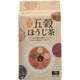 ゼンヤクノー 五穀ほうじ茶 100g(5g×20袋)