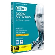 ESET NOD32アンチウイルス Windows/Mac対応 5年1ライセンス [ウィルス対策ソフト]