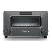 K01E-KG [BALMUDA The Toaster (バルミューダ ザ・トースター) ブラック×ゴールド]