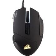 CH-9304111-AP SCIMITAR PRO RGB -Black- [パソコン用 ゲーミング マウス]