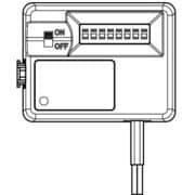 OP-VMU01 [電圧監視機能付電源直結ユニット]