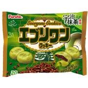 エブリワンクッキー 宇治抹茶使用 20枚 [クッキー菓子]