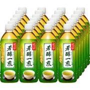 葉の茶 芳醇一煎 500ml×24本