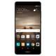 MATE9 CHAMPAGNE BLACK [ 5109JRW Android 7.0 5.9インチ液晶 SIMフリースマートフォン ブラック]