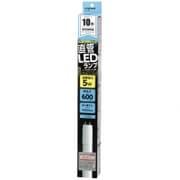 LDF10D56 [直管LEDランプ 昼光色 10W型 グロー式]