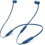 MLYG2PA/A [BeatsXイヤフォン ブルー Bluetooth対応]