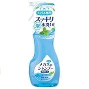ソフト99 メガネのシャンプー 除菌EX アクアミントの香り 200mL