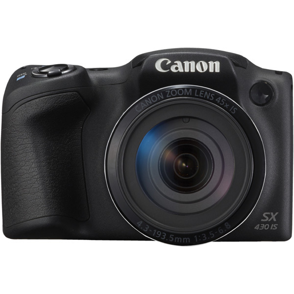 PowerShot SX430 IS [コンパクトデジタルカメラ]