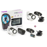 C1175-SP01 [XTC270 FULL HD ACTION CAMERA 特別セット]
