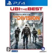 UBI THE BEST ディビジョン [PS4ソフト]