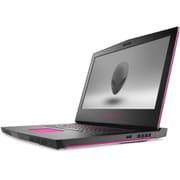 NA75E-7HL [ALIENWARE 15 R3/15.6インチ/Core i7-7700HQ/SSD 256GB + HDD 1TB/メモリ16GB/ドライブレス/Windows 10 Home 64ビット(English)/シルバー]