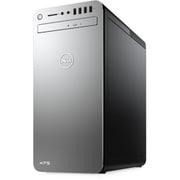 DX80VR-7HLPP [XPS Tower スペシャルエディション/Core i7-7700/SSD 256GB + HDD 2TB/メモリ16GB/ブルーレイディスクドライブ/Windows 10 Home 64ビット/シルバー]