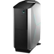 DA90VR-7HLPP [ALIENWARE Aurora R6/Core i7-7700K/SSD 256GB + HDD 2TB/メモリ16GB/ブルーレイディスクドライブ/Windows 10 Home 64ビット/シルバー]