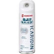 虫よけキンチョールDF パウダーフリー 無香料 [200mL]