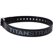 タイタンストラップ 工業用 20インチ 51cm ブラック