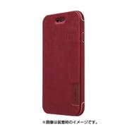 LAUT IP7 R1F R IPHONE7用 LAUT R1-F CRIMSON [iPhone 8/7 手帳型ケース]