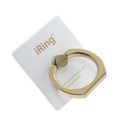UMS-IRLEG01PW [iRing LimitedEdition ゴールドシャフト/パールホワイト]