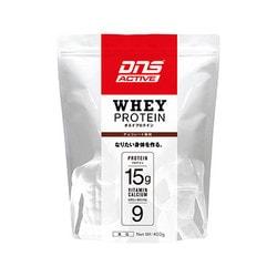 ACTIVE ホエイプロティン チョコレート風味 400g