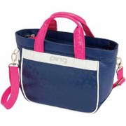 PGJ-WP17 NAVY/PINK