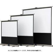 YN-80 [プロジェクターオプション ポータブルスクリーン]