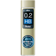 C272W-HB [アイン替芯 シュタイン 0.2mm HB]