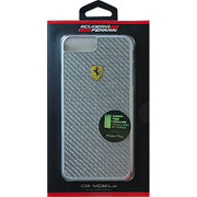 FERCAHCP7LSI [iPhone 7 Plus専用 リアルカーボンハードケース]