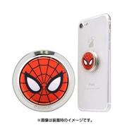 MARVEL Design Ring スパイダーマン [スマートフォン用リング]