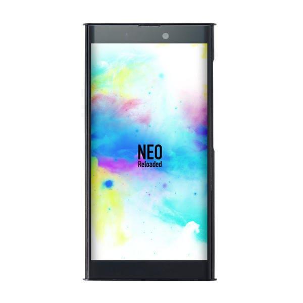 NA-CORE2-JP [NEO Reloaded CORE Android(ネオ リローデッド コア アンドロイド)Android7.1搭載 5.2インチ液晶 SIMフリースマートフォン]
