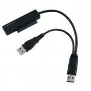 AOK-25SATA-U3AD [USB3.0対応 2.5インチ用HDDアダプタ]