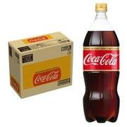 コカ・コーラ ゼロカフェイン PET1.5L×8本