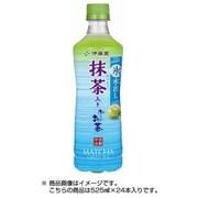 氷水出し抹茶入り お~いお茶 525ml×24 [お茶]