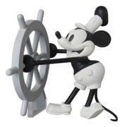 UDF Disneyシリーズ6 ミッキーマウス(蒸気船ウィリー) [フィギュア]