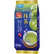 京都宇治抹茶入りおーいお茶 ティーバッグ 24P×1