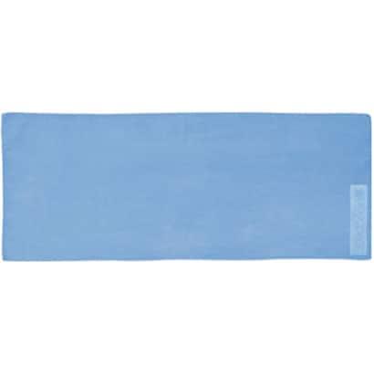 スポーツタオルドライタイプ SA126 ブルー 40cm×100cm [ドライタオル スポーツタオルサイズ ブルー]