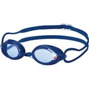 SRXNPAF BL [競技用ゴーグル 競泳向けレーシングモデル ブルー/ネイビー]
