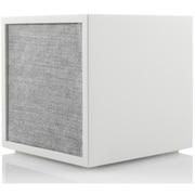 Tivoli ART Cube White/Grey [Wi-Fiネットワーク対応 Bluetooth ワイヤレス技術搭載 スピーカー]