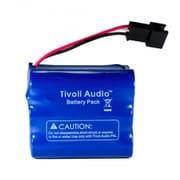 Tivoli PAL/iPAL Replacement Battery [AM/FM ステレオテーブルラジオ スピーカー]