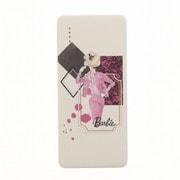 LP-BMB0150D07 [モバイルバッテリー5000mAh Barbie クラシカルデザイン 07]