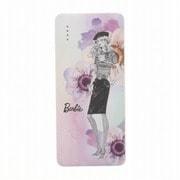 LP-BMB0150D10 [モバイルバッテリー5000mAh Barbie クラシカルデザイン 10]