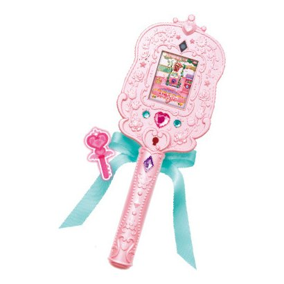 リルリルフェアリル 魔法の鏡 ピンク