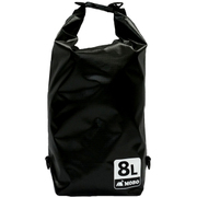 AM-BDB-BK08 [防水バッグ Dry Bag 8L ブラック]