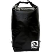 AM-BDB-BK13 [防水バッグ Dry Bag 13L ブラック]