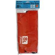 AM-BDB-RD08 [防水バッグ Dry Bag 8L レッド]