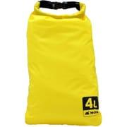 AM-BSB-YE04 [防水バッグ Stuff Bag 4L イエロー]