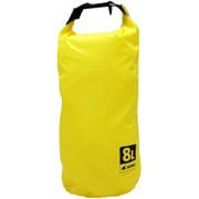AM-BSB-YE08 [防水バッグ Stuff Bag 8L イエロー]