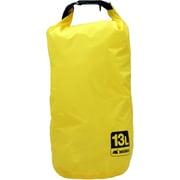 AM-BSB-YE13 [防水バッグ Stuff Bag 13L イエロー]