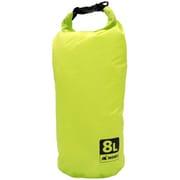 AM-BSB-GN08 [防水バッグ Stuff Bag 8L ライトグリーン]